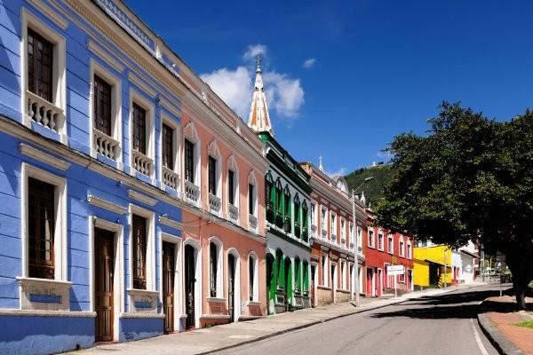 Circuit Merveilles de Colombie + extension Carthagène été 18 *** - voyage  - sejour