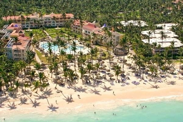 Hôtel Grand Sirenis Riviera Maya Resort & Spa 5* - voyage  - sejour