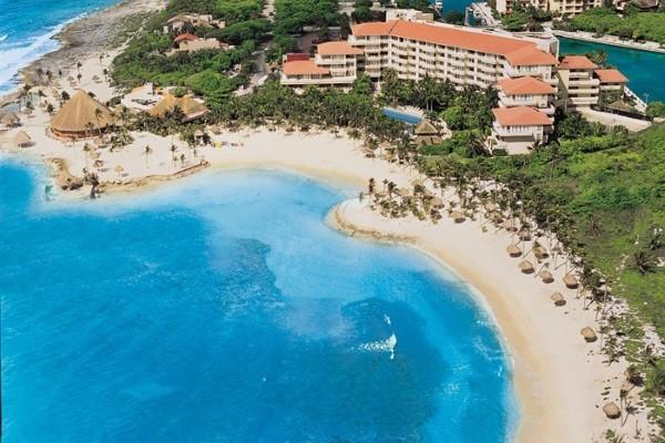 Hôtel Dreams Puerto Aventuras 5* - voyage  - sejour