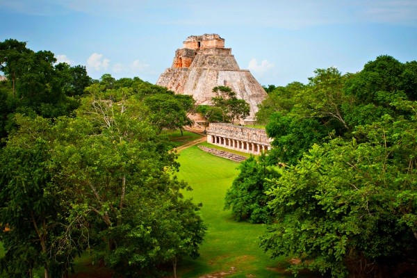 Circuit Les Merveilles du Yucatan
