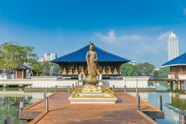 Photo n° 2 Combiné circuit et hôtel Sri Lanka Authentique 3* et Extension balnéaire
