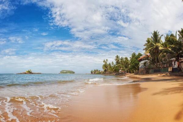 Séjour Sri Lanka - Hôtel Earl's Reef ****