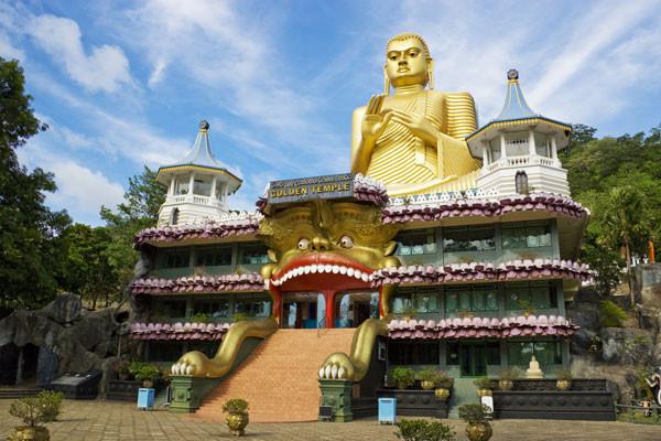 Photo n° 4 Combiné circuit et hôtel Sri Lanka Authentique 3* et Extension balnéaire