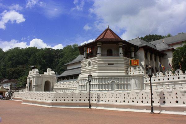 Photo n° 16 Combiné circuit et hôtel Sri Lanka Authentique 3* et Extension balnéaire