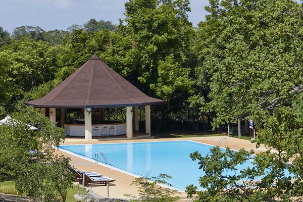 Hôtel Occidental Paradise ****