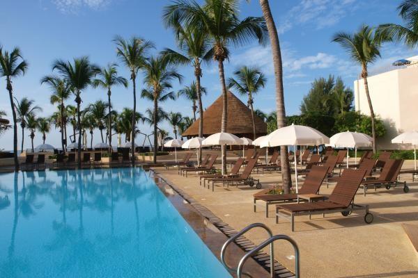 Framissima Palm Beach  4*NL