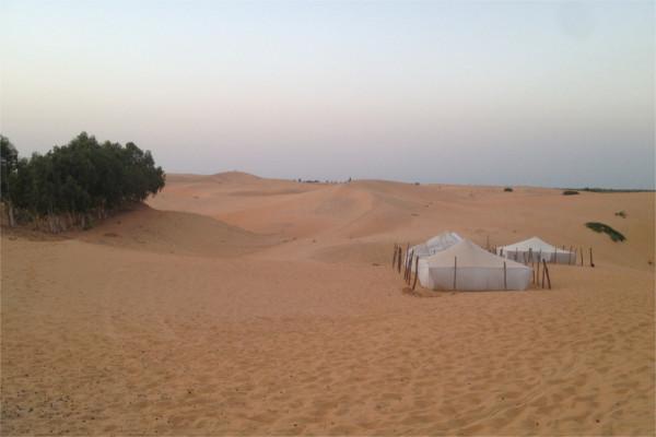 Circuit Mythes & Charmes du Sénégal + Extension Bougainvillées 4*