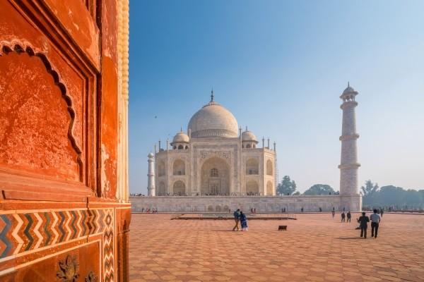 Circuit Privatif Perles du Rajasthan 3* sup / 4* charme