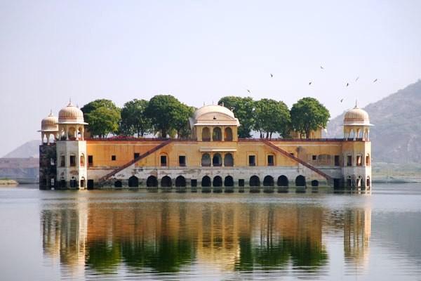 Circuit Trésors du Rajasthan + Extension Haridwar & Rishikesh ***