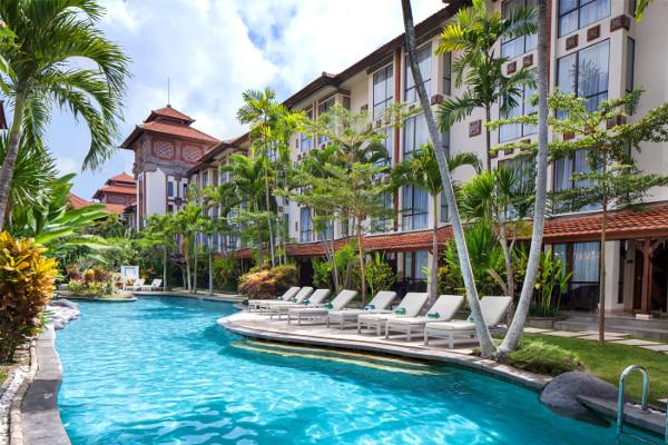Combiné hôtels - Balnéaire au Prime Plaza Hotel Sanur + The Ubud Village Hotel 4*