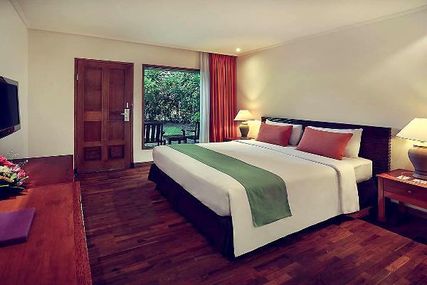 Avis Hotel Mercure Sanur Bali