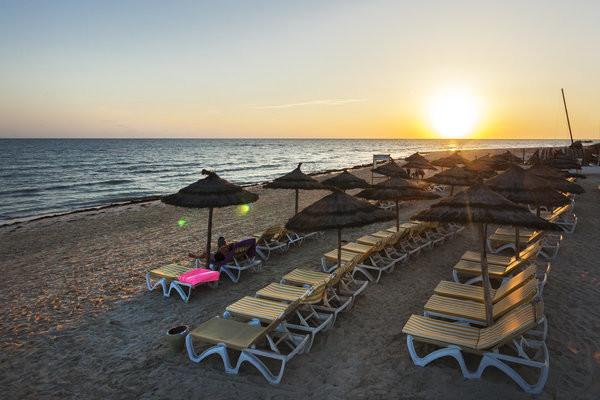 Photo n° 2 Hôtel Seabel Rym Beach Djerba ****