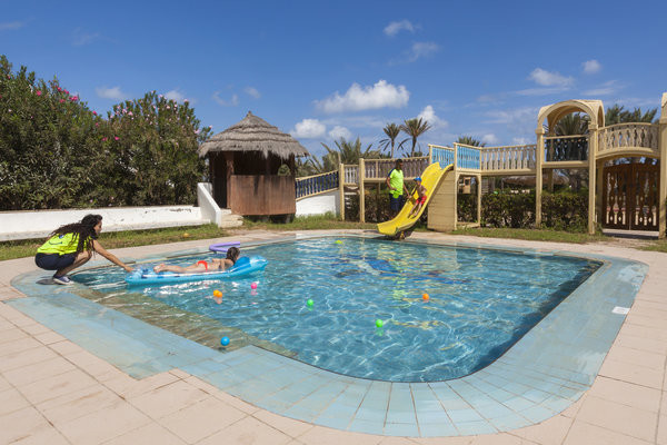 Photo n° 5 Hôtel Seabel Rym Beach Djerba ****