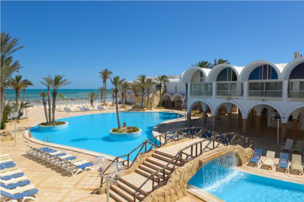 Photo n° 2 Hôtel Dar Djerba Zahra 3*