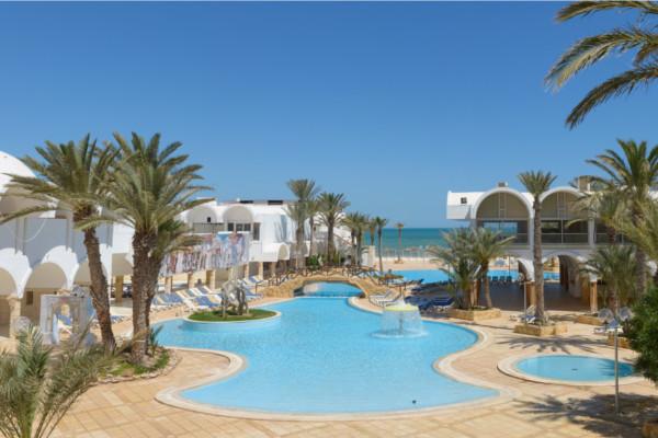 Photo n° 3 Hôtel Dar Djerba Zahra 3*