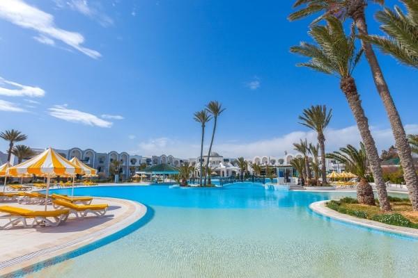 Hôtel Holiday Beach 3*