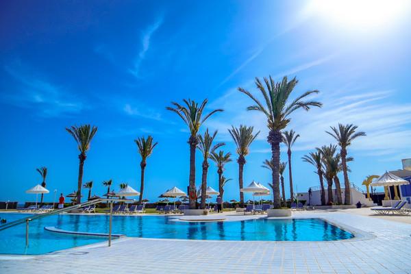 Séjour Tunisie - Hôtel Al Jazira Beach & Spa ***