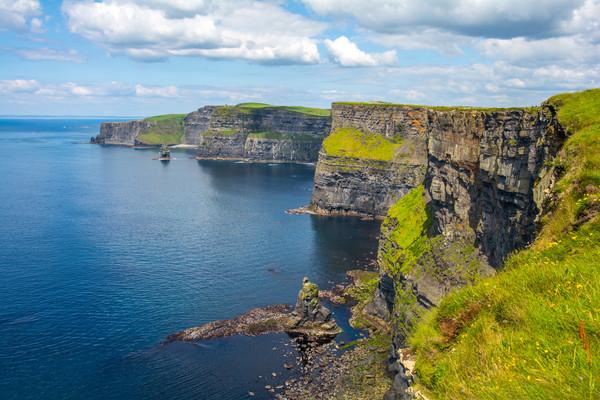 Autotour L'Irlande paisible en liberté - 1