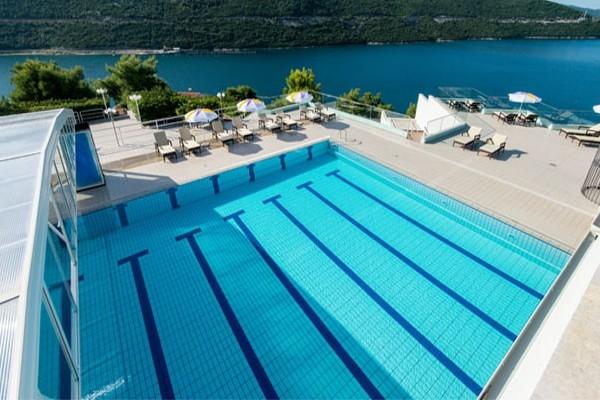 Hôtel Neum 4* - Séjour en Bosnie-Herzégovine