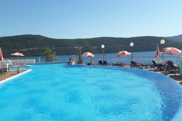Séjour Croatie - Hôtel Sunce ****