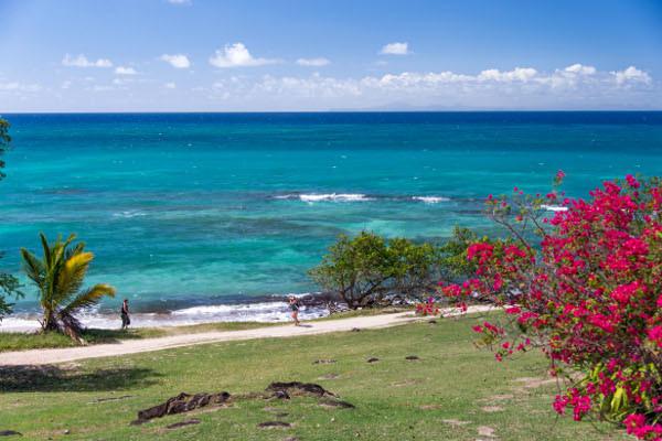 Hôtel Karibea Sainte Luce Caribia 3* - voyage  - sejour