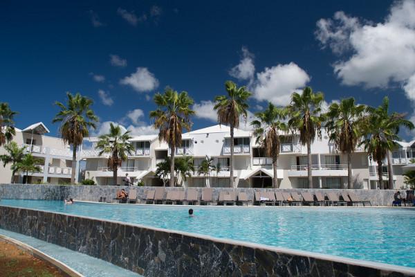Hôtel Karibea Saint Luce Amyris 3* - voyage  - sejour