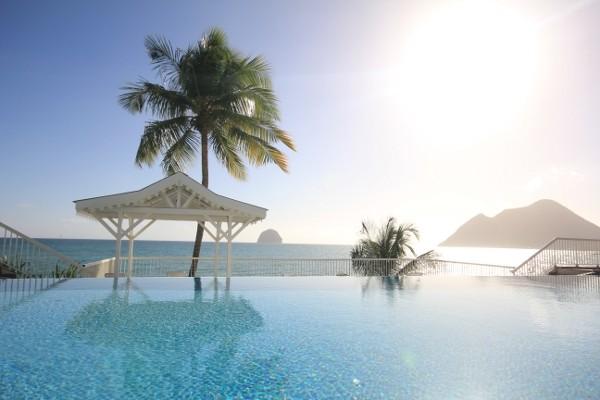 Séjour Martinique - Résidence hôtelière Diamant Beach 2*
