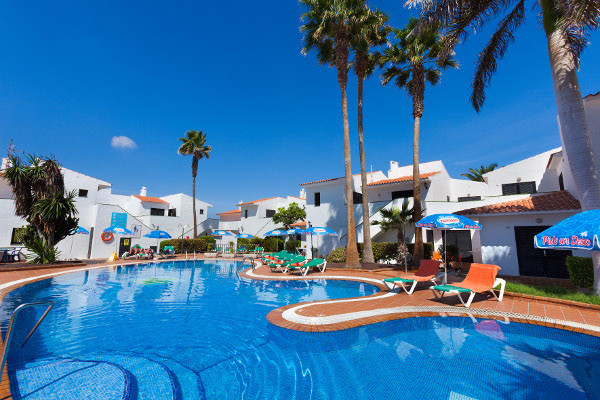 Hôtel Puerto Caleta 2* - voyage  - sejour