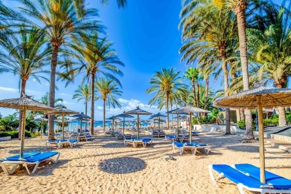 Hôtel SBH Costa Calma Beach 4*