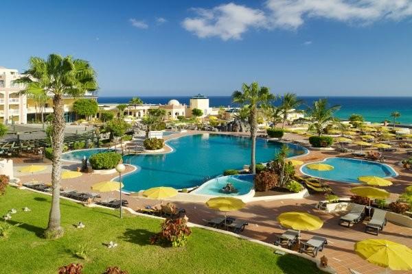 Hôtel Adult Only H10 Playa Esmeralda ****