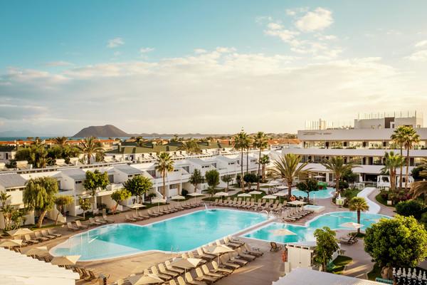 Séjour Canaries - Hôtel Playa Park Zensation ****