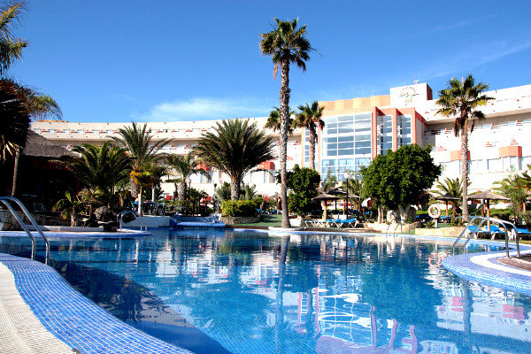 Hôtel Labranda Golden Beach 3* sup - voyage  - sejour