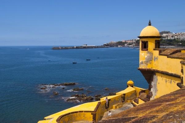 Autotour Madère en liberté ***, Funchal
