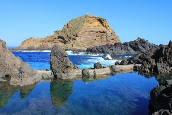 circuit nature et traditions et séjour framissima calheta beach 7 nuits ****