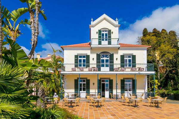 Hôtel Quinta do Estreito (Hiver 18/19) *****
