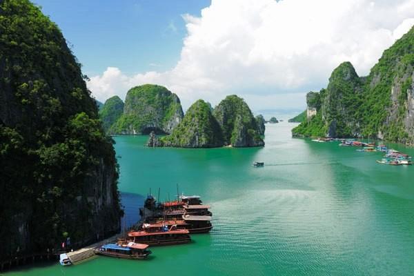 Circuit Trésors du Vietnam ***