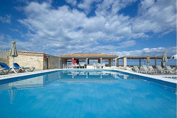 Hôtel Maxi Club Gouves Sea & Mare 4* - voyage  - sejour