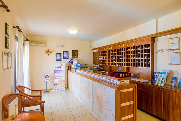Photo n° 16 Hôtel Koni Village 3*