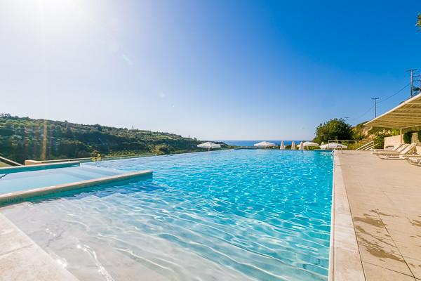 Hôtel Rimondi Grand Resort and Spa 5* - voyage  - sejour