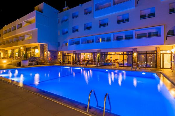 Photo n° 29 Hôtel Hermes Hotel 4*