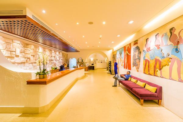 Photo n° 31 Hôtel Hermes Hotel 4*