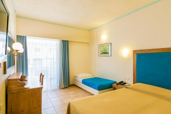 Photo n° 5 Hôtel Hermes Hotel 4*
