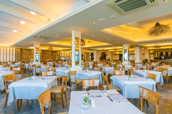 Photo n° 9 Hôtel Hermes Hotel 4*