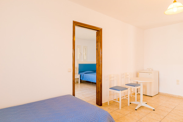 Photo n° 5 Hôtel Koni Village 3*
