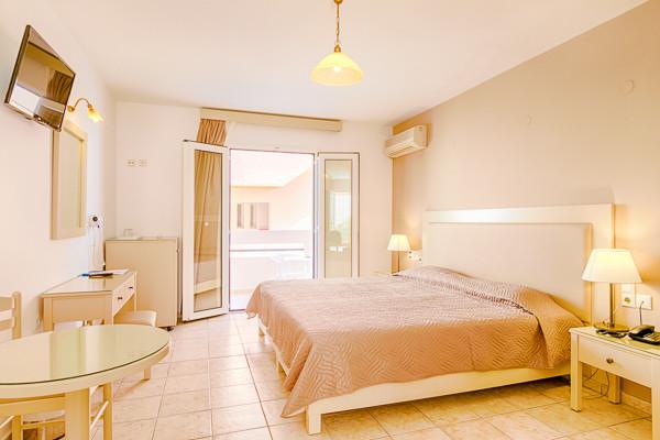 Photo n° 6 Hôtel Koni Village 3*