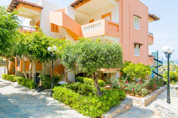 Photo n° 26 Hôtel Koni Village 3*
