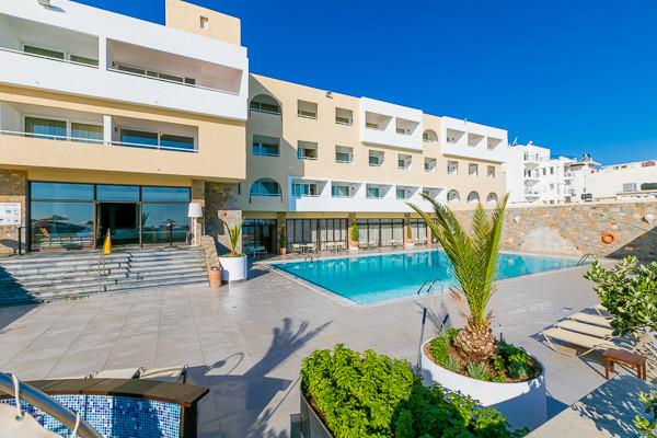 Photo n° 30 Hôtel Hermes Hotel 4*