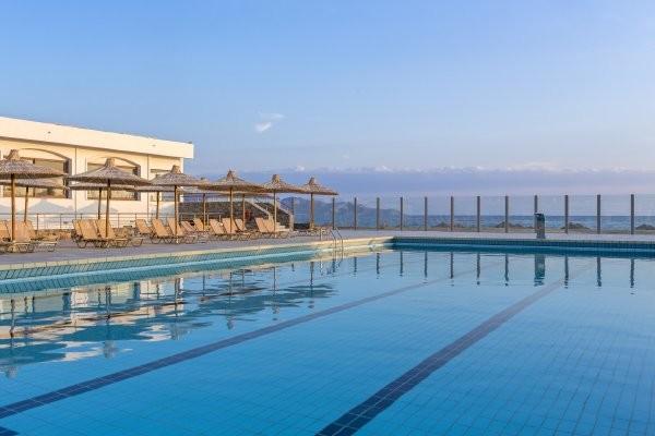 Hôtel Club Framissima Creta Beach 4*