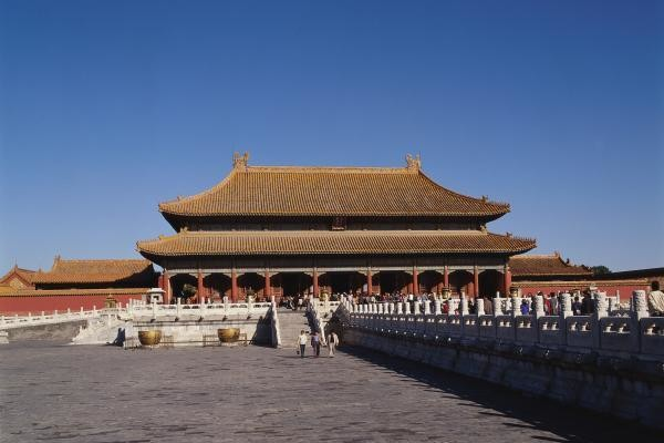 Circuit Panorama de la Chine éternelle - voyage  - sejour