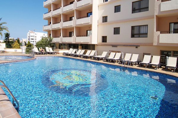 Séjour Ibiza - Hôtel Invisa La Cala ****